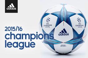 Champions League 2014/15