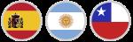 Subside Sports Spanje en Latijns-Amerika